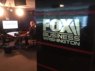 Fox Business Studio in DC